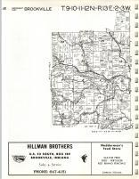 Map Image 005, Franklin County 1966